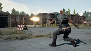 Looks like self-pickup is coming to PUBG in the next update