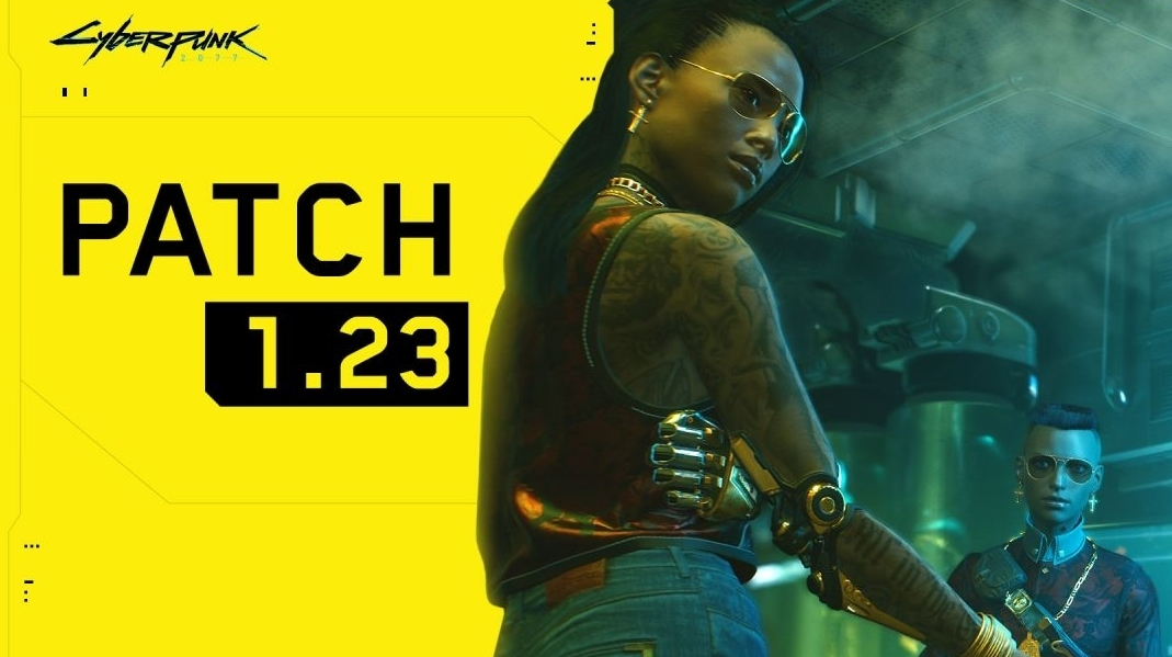 Cyberpunk 2077 patch 1.23 for PS5 and PS4: is the game suitable for the return to the PSN?