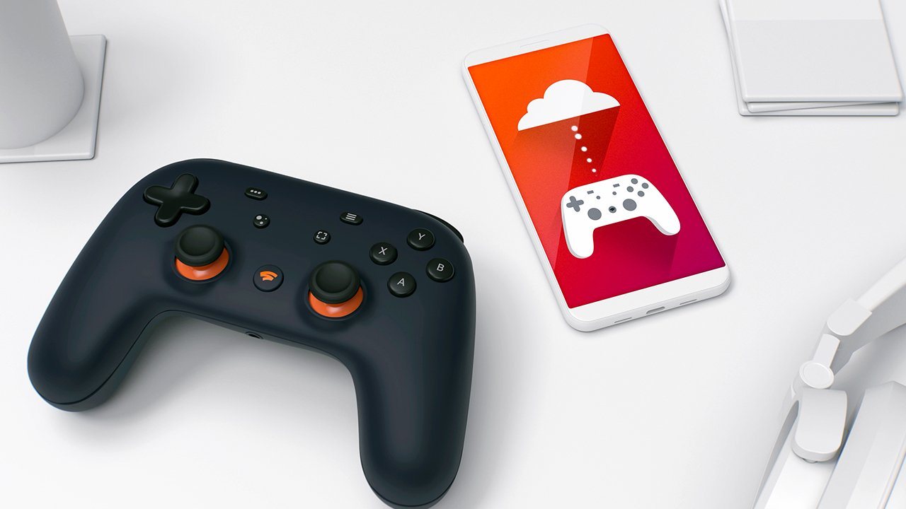 Stadia introducing 70% revenue share for Pro subscription