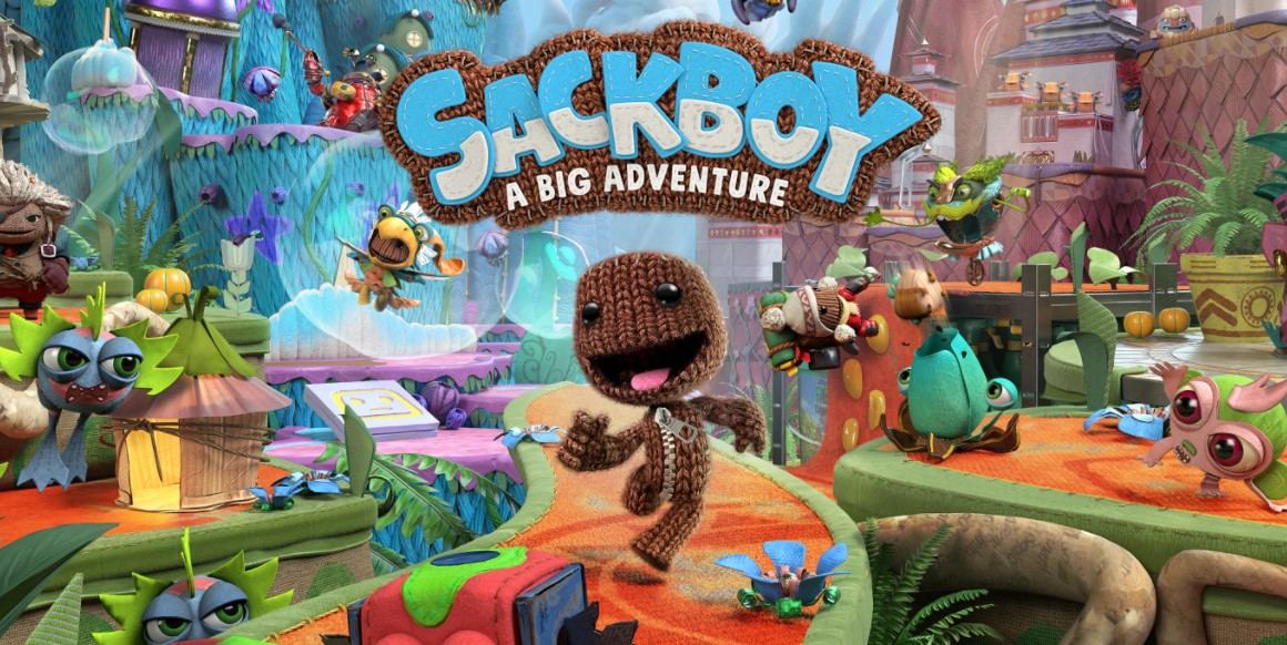 Sackboy crackdown and Tencent developer to purchase the precise deal for $ 1.3bn
