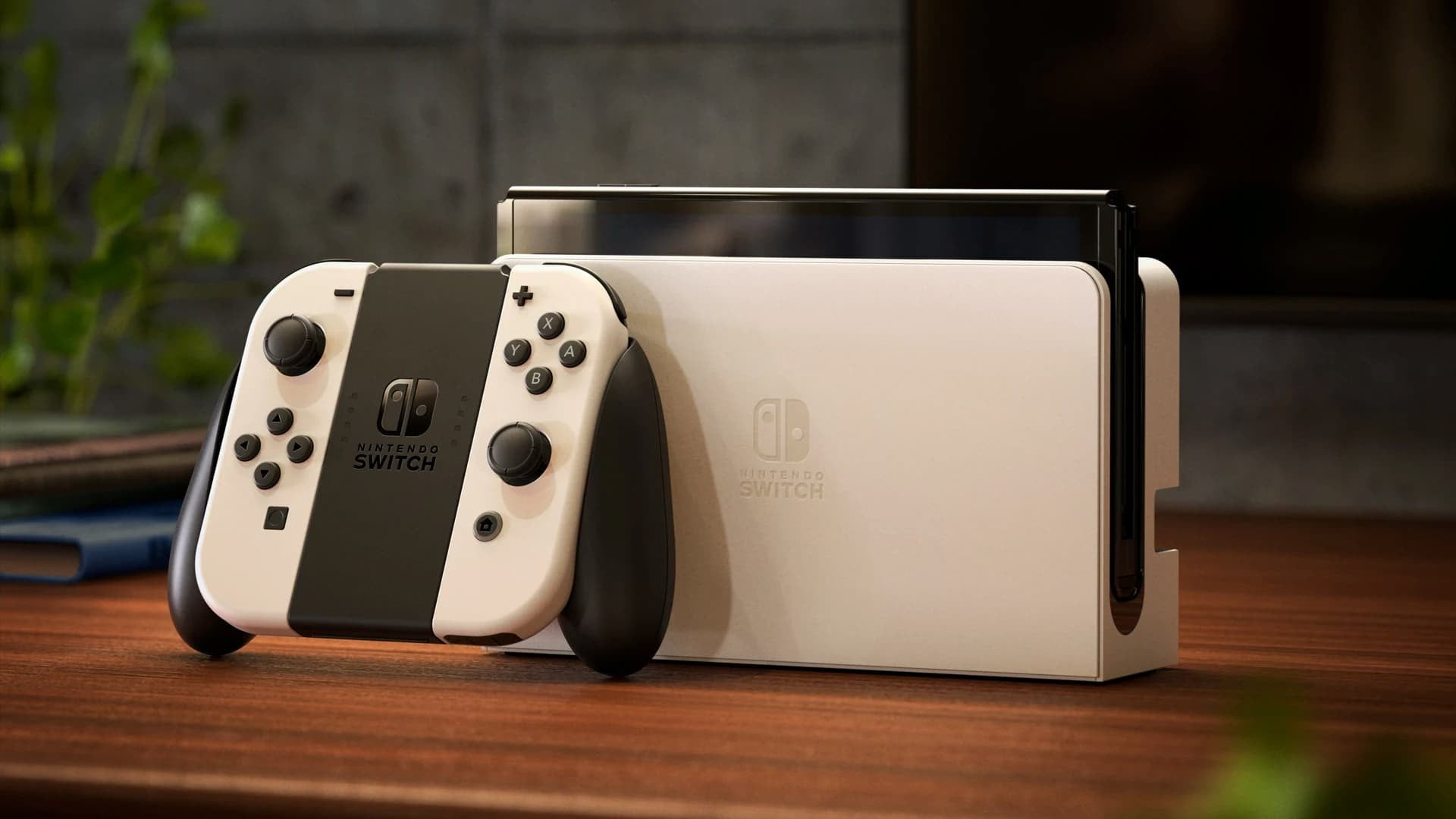 Switch to the brand new mannequin of the Nintendo stated it deliberate to extend margin OLED