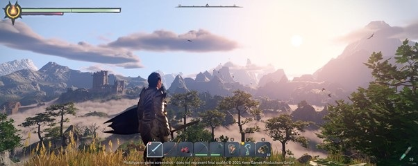 Games needs to boost $ 10m in Series B funding