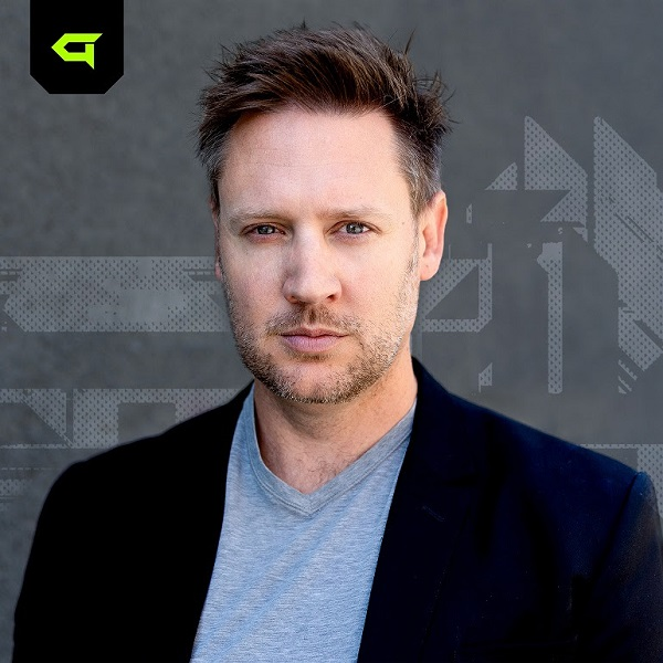 The Games of the chief of the name of the visionary officer of the Gunzilla Neill Blomkamp