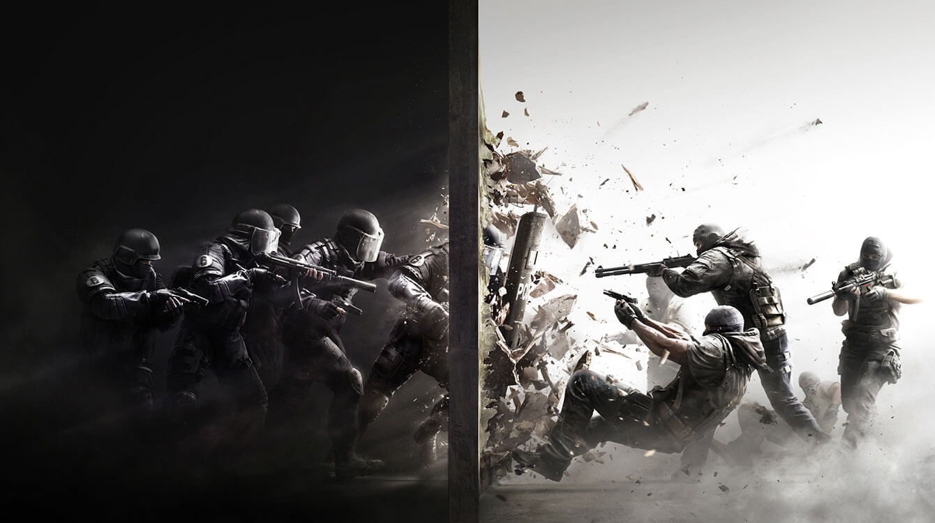 Ubisoft wins for the operation DDoS assaults