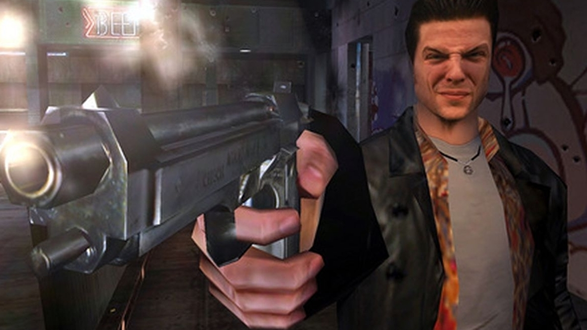 Max Payne turns 20 years old today
