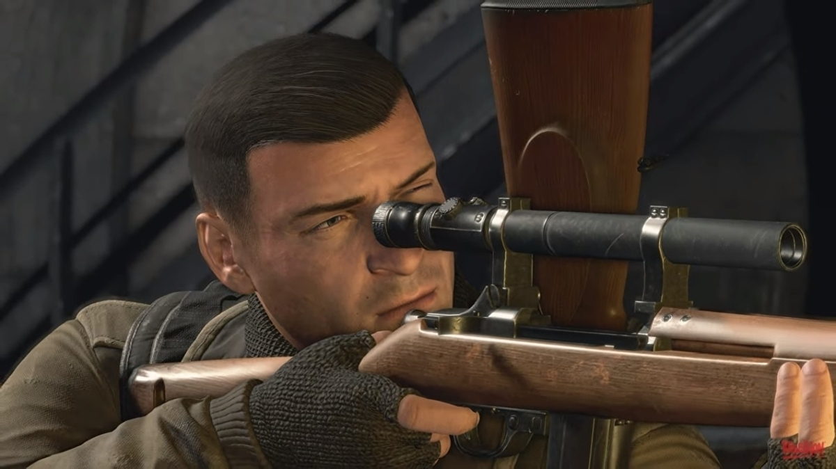 Sniper Elite 4's free next-gen upgrade out now for PS5 and Xbox Series X and S