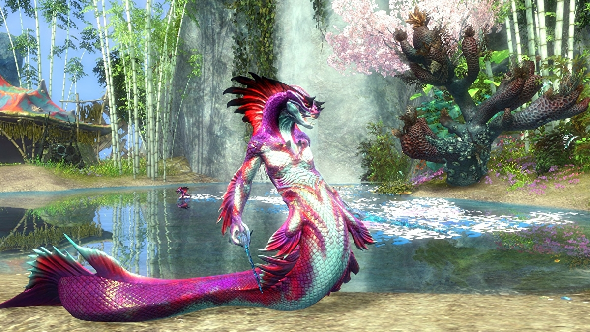 Guild Wars 2: End of Dragons expansion out February 2022