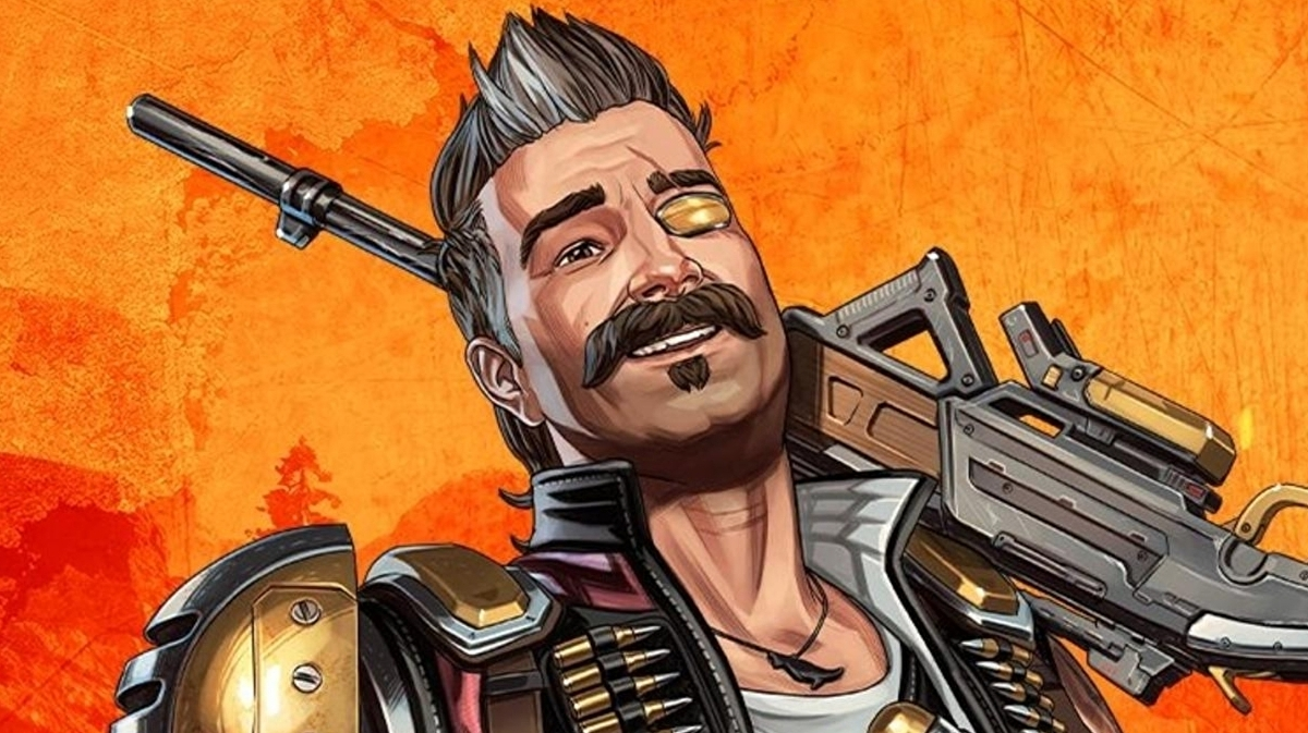 Apex Legends' Caustic and Fuse getting buffs in Emergence patch