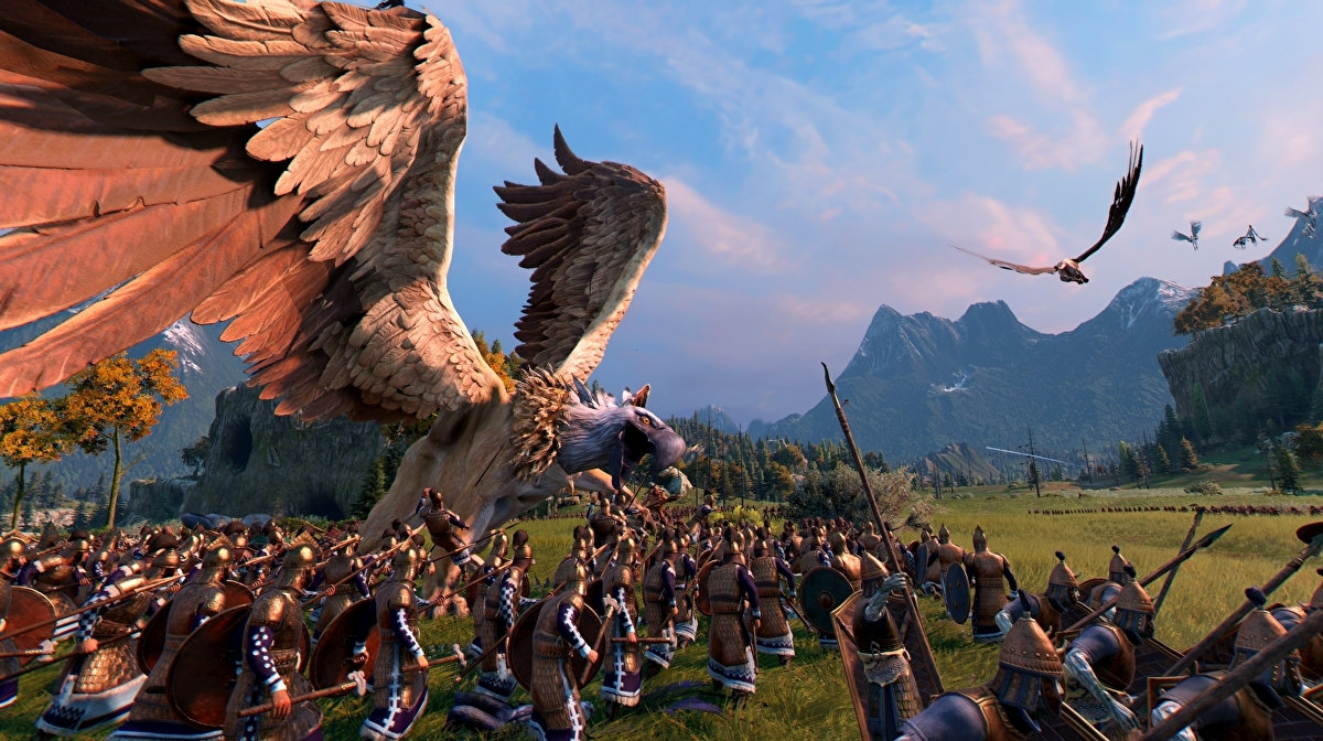 A Total War Saga: Troy launches on Steam in September alongside new Mythos expansion and free Historical mode