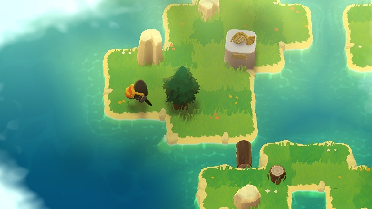 """Acclaimed puzzler A Monster's Expedition heading to Switch, getting """"major"""" free expansion next week"""