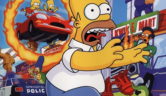 The_Simpsons_Hit_and_Run_Remaster