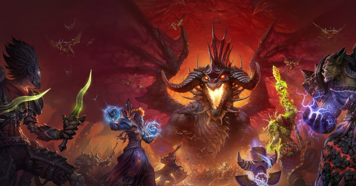 Activision Blizzard confirms former WoW director was fired over misconduct