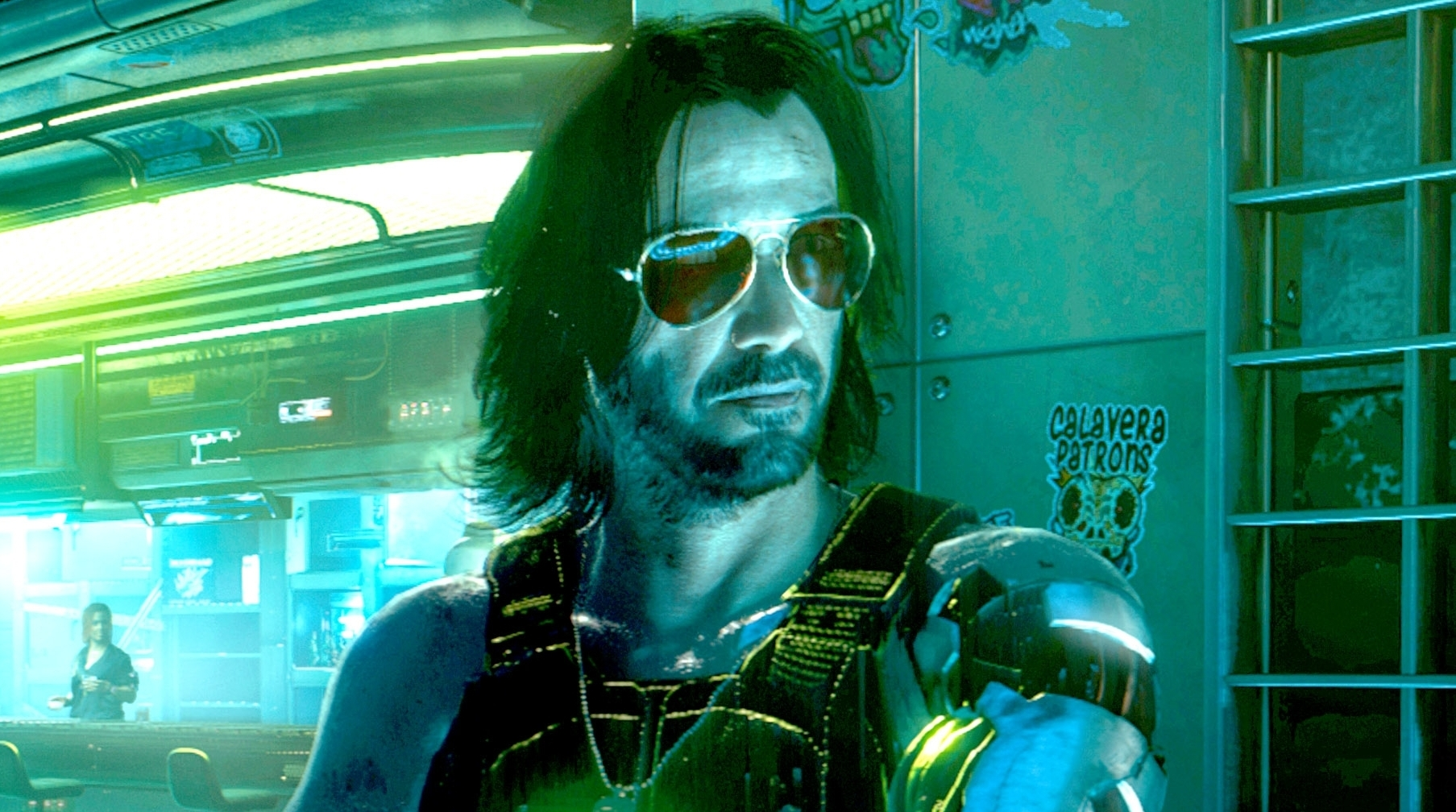 Cyberpunk 2077: the state of the game on PS5 and Xbox Series X / S