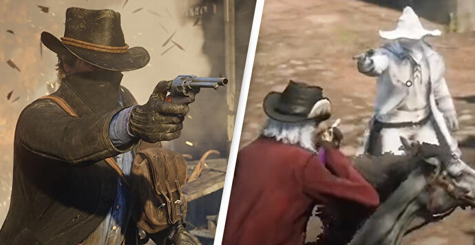 Red_Dead_2_Hunting_Racist_Players