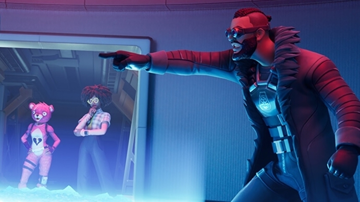 Yesterday, Fortnite developer Epic announced a new game mode for its all-encompassing battle royale that has an uncanny resemblance to 2018 online mul