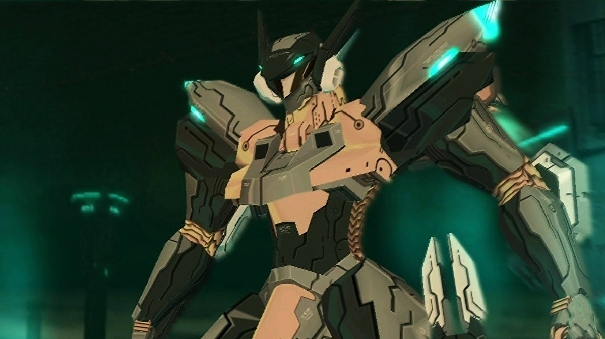 Zone of the Enders HD Collection leads September's Games with Gold