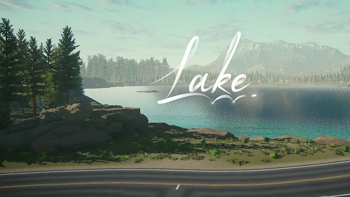 Lake review - a simple story in the shoes of a postal worker offers a rewarding journey