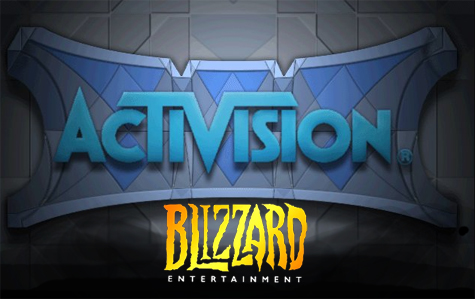 Activision Blizzard accused of interfering with employees' right to organize