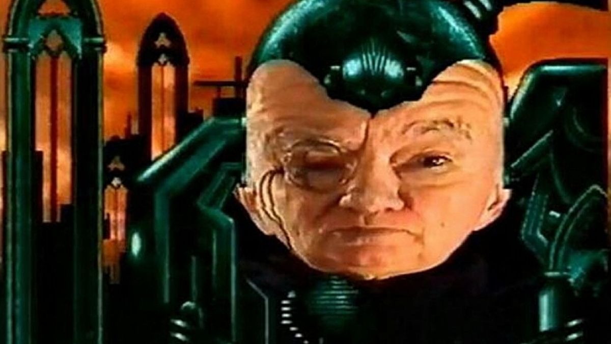 Cult UK TV show GamesMaster is back later this year