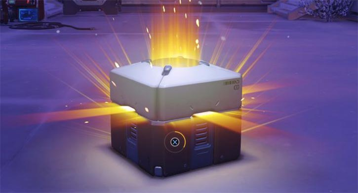 Outgoing UKIE chair issues warning on loot boxes