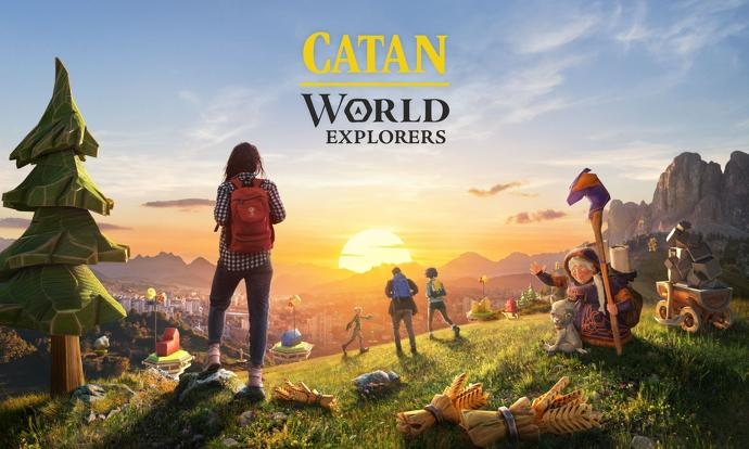 Niantic will shut down soft-launched Catan: World Explorers this November