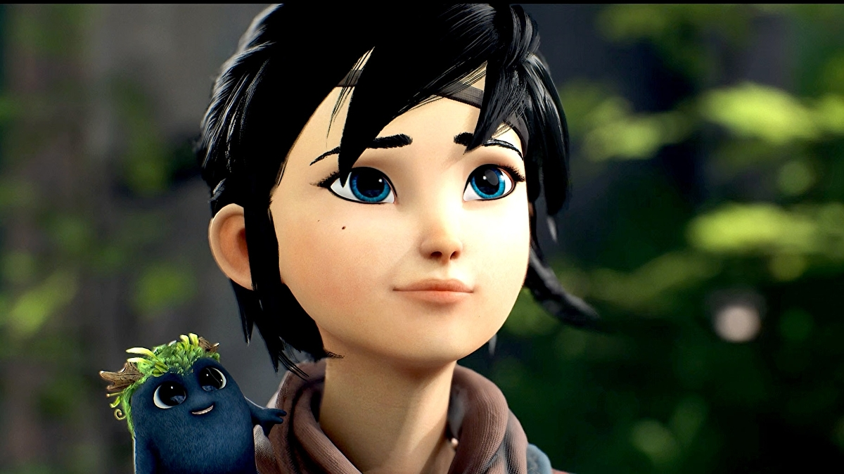 Kena: Bridge of Spirits looks great on PS5, but what about PC?