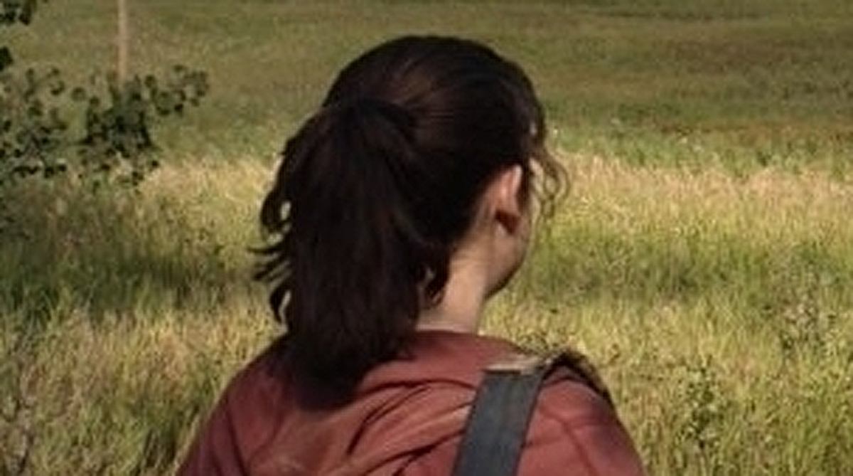 Here's our first look at Joel and Ellie in HBO's The Last of Us
