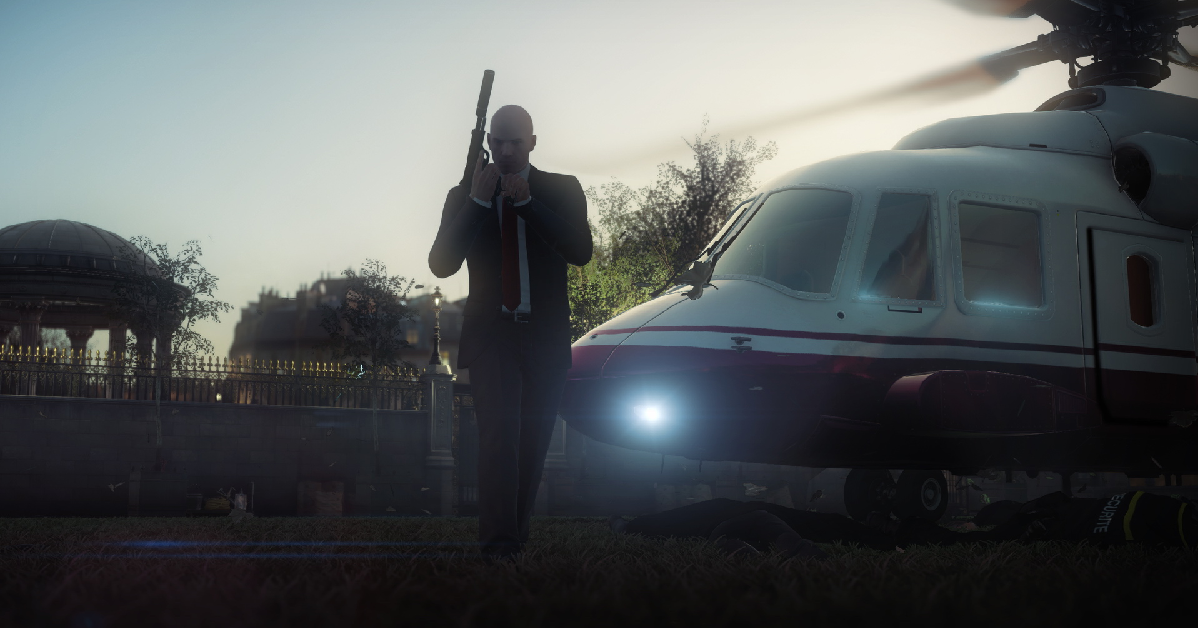 Game store GOG has responded to criticism sparked by the launch of Hitman - Game of the Year edition, and the fact that some of the game's features re