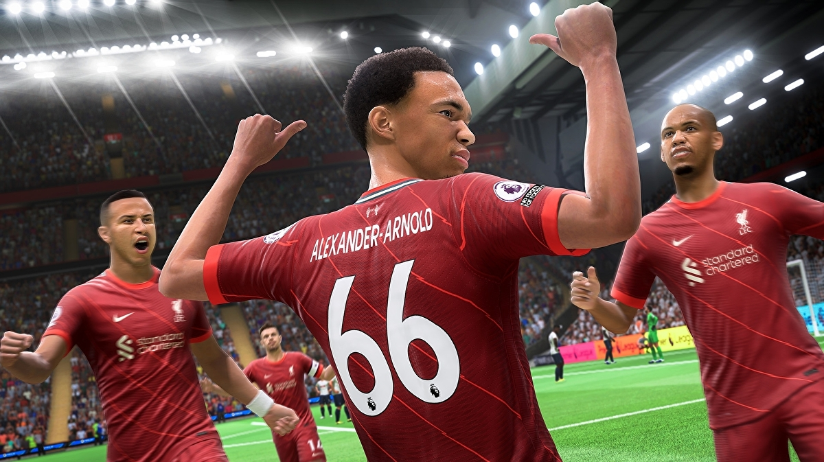 The big interview: EA, FIFA and loot boxes