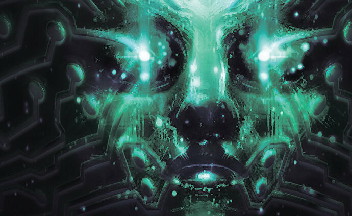 System_Shock_Live_Action_Serie