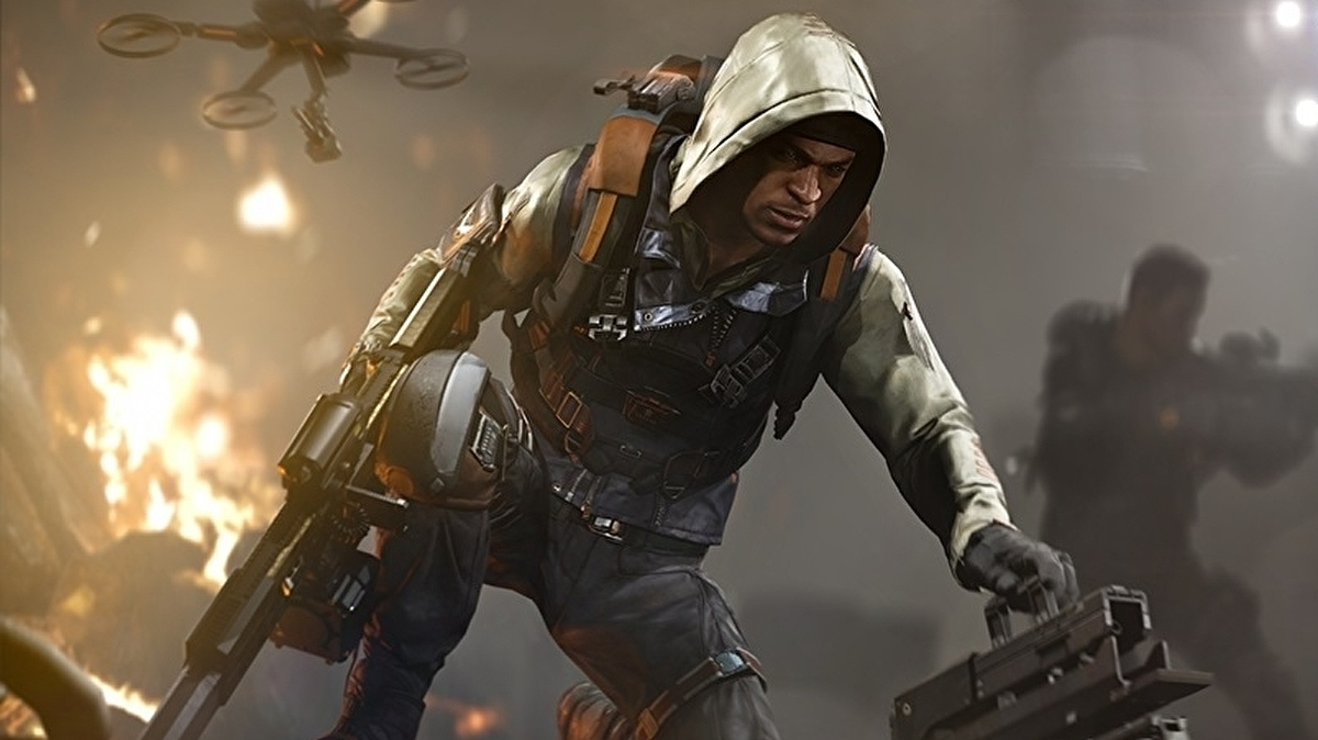 The Division 2's big new update and game mode now arriving in February 2022
