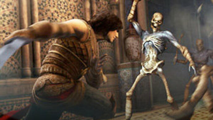 Prince of Persia: The ForgottenSands
