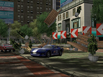 Tech Interview: Need for Speed: Hot Pursuit • Page 3 • Eurogamer net