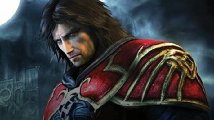 Castlevania: Lords ofShadow