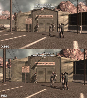 X360 vs  PS3 Face-Off: Round 10 • Page 2 • Eurogamer net