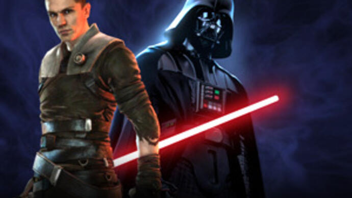 Star Wars: The ForceUnleashed