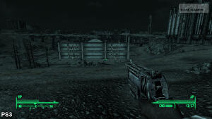 Fallout 3: Triple Format Face-Off • Page 2 • Eurogamer net