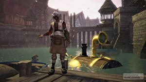 Fable 3 orge
