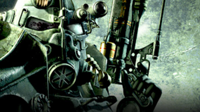 Fallout 3 Operation:Anchorage