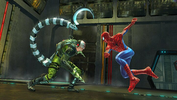 Spiderman 3 Pc Game Free Download For Windows 7
