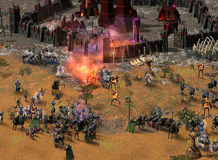 Kohan 2 Kings Of War PC ~ Download Games Keygen For Free