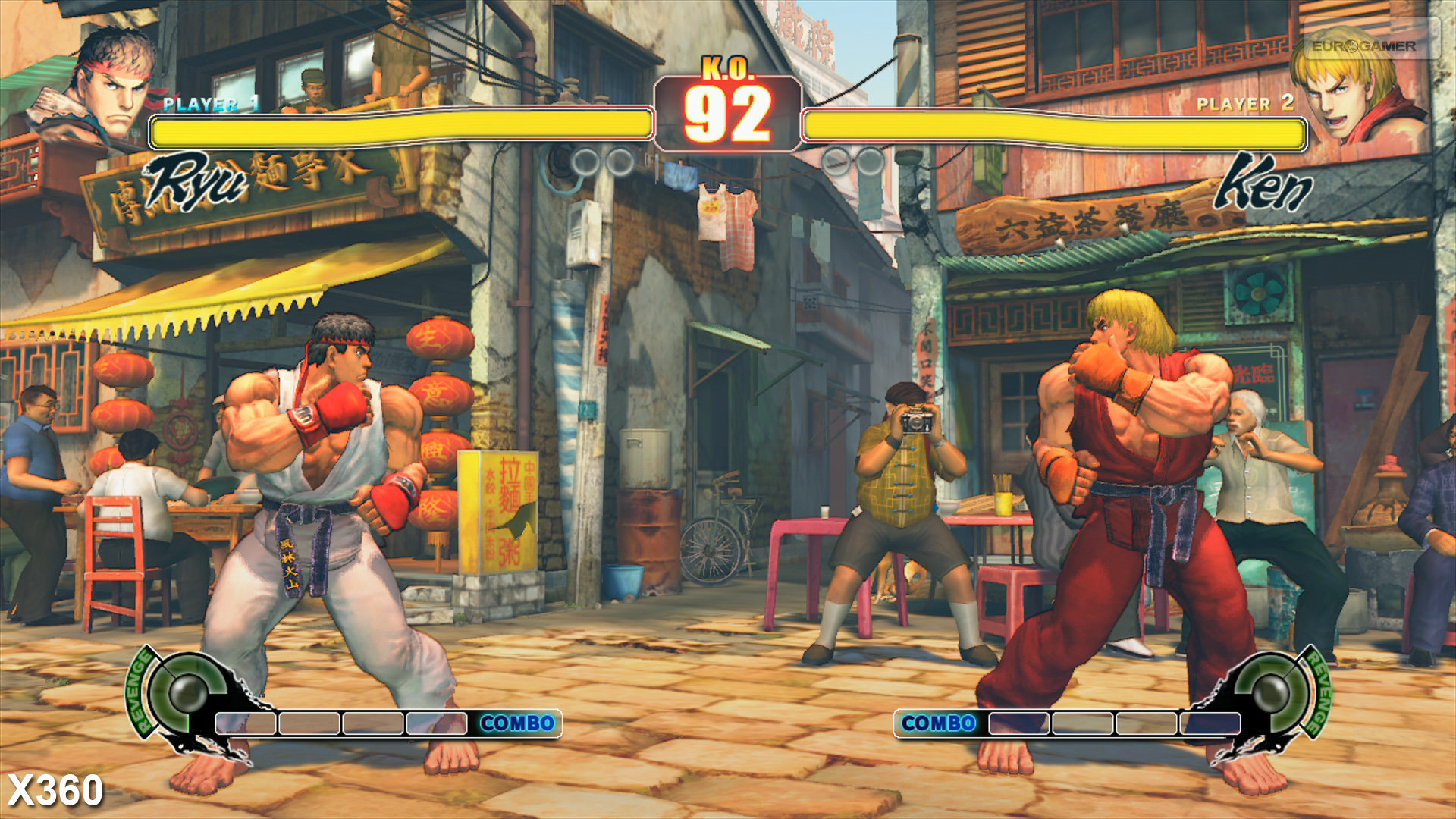 4 player fighting games pc