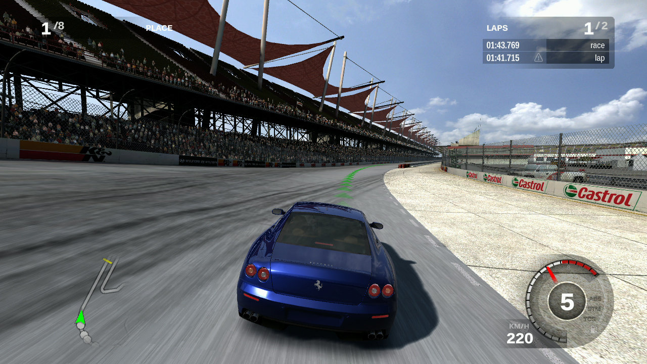 Tech Evolution Forza Motorsport 3 Article Page 1
