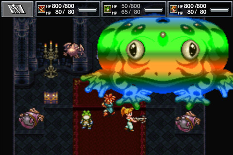 Best SNES And Genesis Games For iPhone And iPad   Modojo