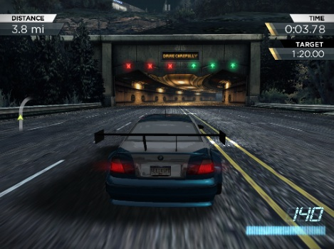 Need for speed most wanted full game download for android