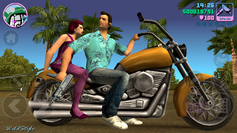 Grand Theft Auto: Vice City iOS & Android Cheats And Tips