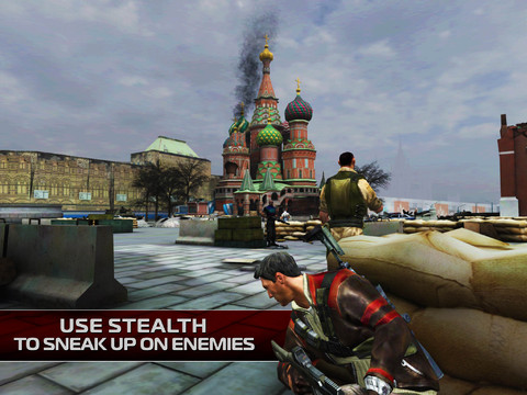 Top 10 Most Popular iOS And Android Games Of 2012 | Modojo
