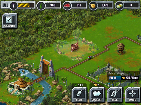Jurassic park builder cheats and tips modojo gumiabroncs Choice Image