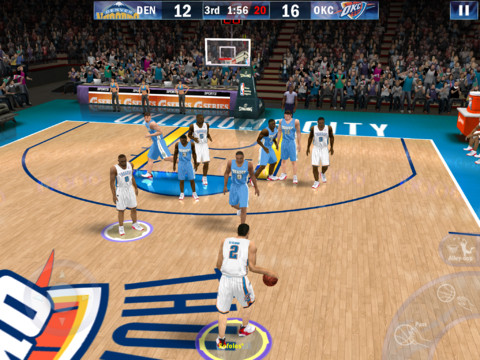 Nba 2k14 apk with obb full download (latest version.