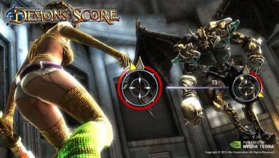 Square Enix Announces Demon's Score For iOS And Android ...